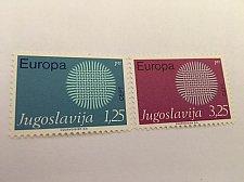 Buy Jugoslavia Europa 1970 mnh