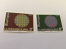 Buy Luxembourg Europa 1970 mnh