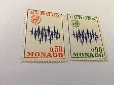 Buy Monaco Europa 1972 mnh