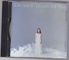 Buy Under the Pink by Tori Amos CD 1994 - Very Good