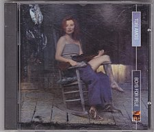 Buy Boys for Pele by Tori Amos CD 1996 - Very Good