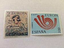 Buy Spain Europa 1973 mnh
