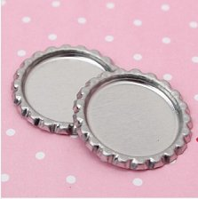 Buy 30pcs DIY jewelry accessories Bottle cap