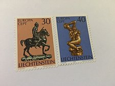 Buy Liechtenstein Europa 1974 mnh