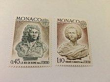 Buy Monaco Europa 1974 mnh