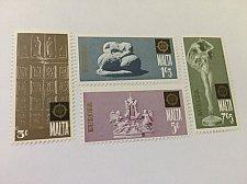 Buy Malta Europa 1974 mnh
