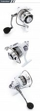 Buy Exchange Handle For Casting Line Fishing Reel High Quality Spinning Fishing Reel