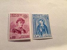 Buy Monaco Europa 1975 mnh