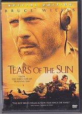 Buy Tears of the Sun DVD 2003 - Very Good