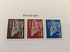 Buy Ireland Definitives strip mnh 1971/4