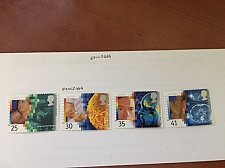 Buy Great Britain Europa 1994 mnh