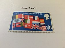 Buy Great Britain NATO mnh 1969