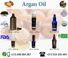 Buy We're One of the Leading Pure Argan Oil Manufacturers in Morocco.