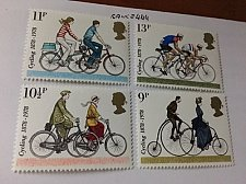 Buy Great Britain Cycling 1978 mnh