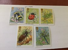 Buy Great Britain Insects 1985 mnh