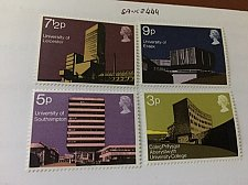 Buy Great Britain Universities mnh 1971