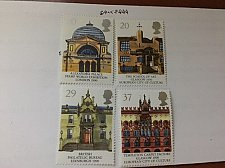 Buy Great Britain Europa 1990 mnh #1