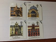Buy Great Britain Europa 1990 mnh #2