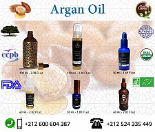 Buy Argan Oil Wholesale Supplier