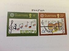 Buy Guernsey Europa 1985 mnh