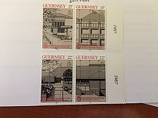 Buy Guernsey Europa 1987 mnh #1