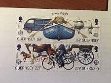 Buy Guernsey Europa 1988 mnh