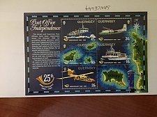 Buy Guernsey Postal Service s/s mnh 1994