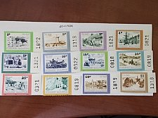 Buy Guernsey Postage Due mnh 1982
