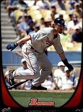 Buy Jayson Werth #121 - Nationals 2011 Bowman Baseball Trading Card
