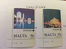 Buy Malta Europa 1987 mnh