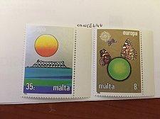 Buy Malta Europa 1986 mnh