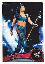 Buy Melina #74 - WWE Topps 2011 Wrestling Trading Card