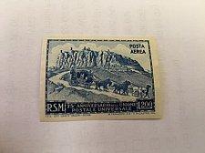 Buy San Marino UPU L.200 mnh 1949 Imperf