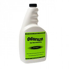 Buy ODOREZE Natural Floor Odor Eliminator & Cleaner: Makes 64 Gallons Deodorizer
