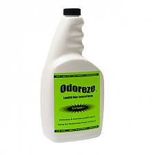 Buy ODOREZE Eco Landfill Odor Control Spray: Treats 2,000 sq. ft. to Remove Smell