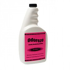 Buy ODOREZE Natural Clothing Smell Removal Laundry Additive: Makes 64 Gal Deodorizer