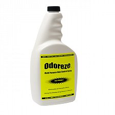 Buy ODOREZE Natural Odor Eliminator Concentrate: Makes 64 Gallons to Fight Stench