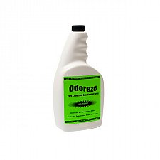 Buy ODOREZE Natural Waste Water Odor Eliminator Spray: Concentrate Makes 125 Gallons