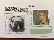 Buy Germany Europa 1996 mnh