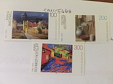 Buy Germany Art Paintings mnh 1995