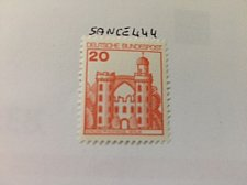 Buy Germany Castle 20p mnh 1978