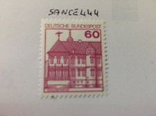 Buy Germany Castle 60p mnh 1979 #1