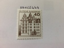 Buy Germany Castle 40p mnh 1980 #1