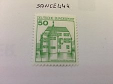 Buy Germany Castle 50p mnh 1980 #1