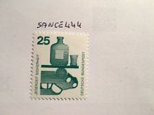 Buy Germany Safety 25p mnh 1972