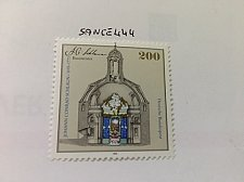 Buy Germany J.C. Schlaun mnh 1995