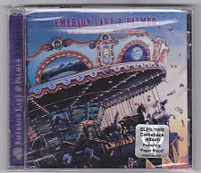 Buy Black Moon [Bonus Track] by Emerson, Lake & Palmer CD 2008 - Brand New