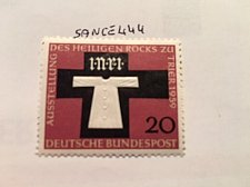 Buy Germany Holy Rock mnh 1959