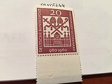 Buy Germany Bernward/Godehard mnh 1960
