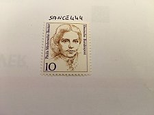 Buy Germany Women 10p mnh 1988